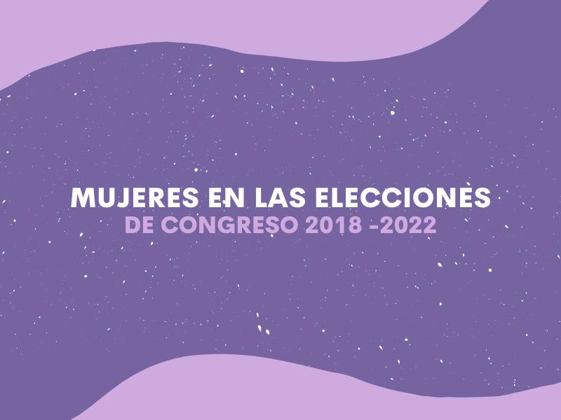 Mujeres en las elecciones